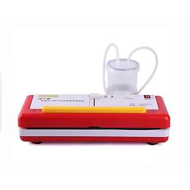 tyhjiö pakkaus kone kuiva märkä amfibinen monikäyttöinen pakkaus kone, malli: se DZ280 / 2