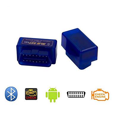 super mini elm327 mini OBD2 diagnostisch apparaat 1.5 hardware-versie