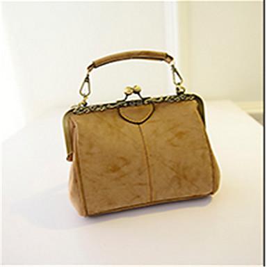 Damer Akryl Fritid Håndtaske