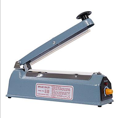 máquina de plástico de vedação (AC 220V, o poder 0,5 (kw))