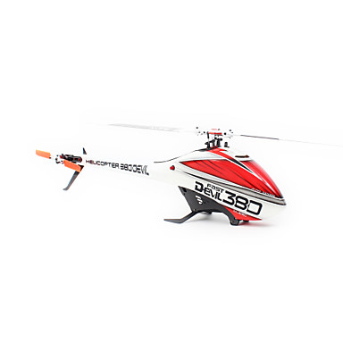 RC helikopter