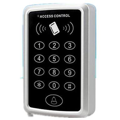 ic card wachtwoord toegangscontrole systeem buiten het kantoor van de anti - anti - machine toegangssysteem set installatie