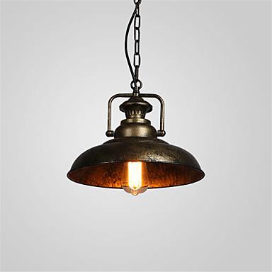 CXYlight Anheng Lys Nedlys - Mini Stil, Vintage, 110-120V 220-240V Pære ikke Inkludert