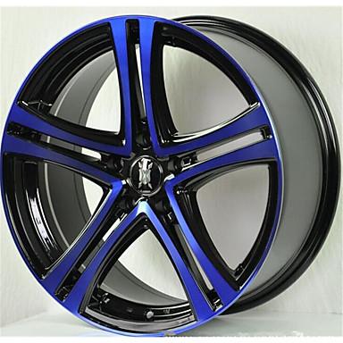 roda superfície azul preto 15x6.5