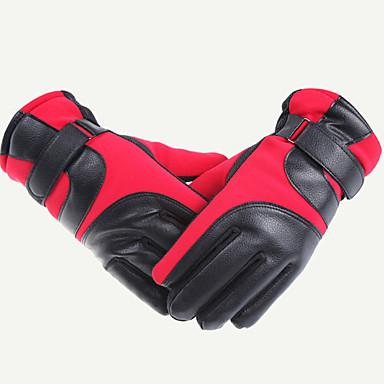 Unisex Fietshandschoenen Skihandschoenen Houd Warm Activiteit/Sport Handschoenen Skihandschoenen Skiën