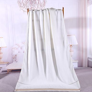 yukang®cotton badehåndklæde absorberende åndbart behagelig bomuld liuguang