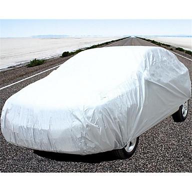 GM bil frakke peva enkelt bil dækning kan udskrives logo vandfast solcreme bil beklædningsgenstand