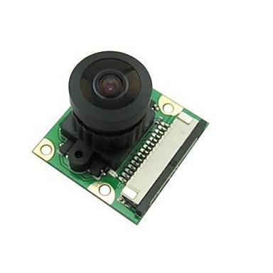 framboesa câmera pi módulo de 5MP amplo grau ângulo de 160 capaz de vídeo 1080p e imagens fixas