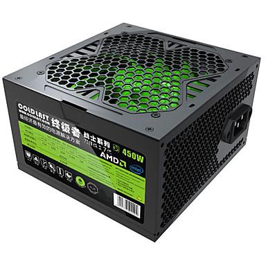 Desktop-Computer Nennleistung von 400 W-500 W-Netzteil