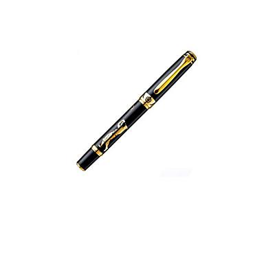 iraurita kirjoittaminen musteella mustekynä (muste männän, kynä point0.5mm)