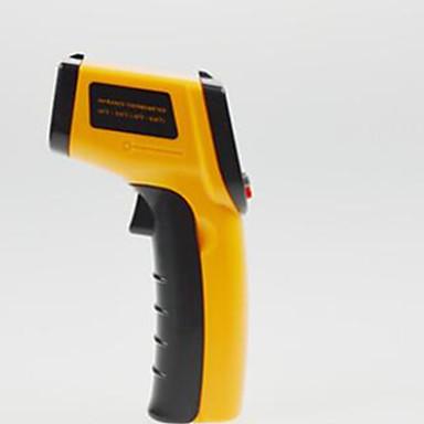 non kontakti infrapunalämpömittari (mittausalue: -50 ~ 330 ℃)