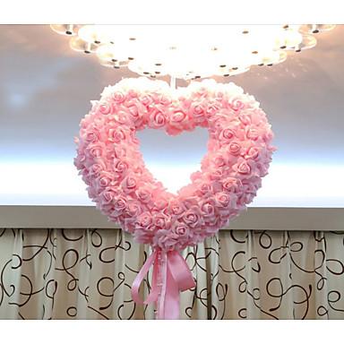 Casamento PVC Decorações do casamento Tema Fadas Inverno Primavera Verão Outono