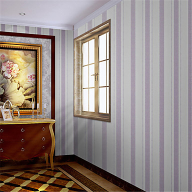 Behang voor thuis Behangen Materiaal Kamer wandbekleding