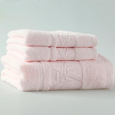Conjunto de Toalhas de Banho,Grosso Alta qualidade 100% Algodão Toalha