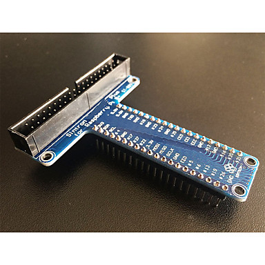 cutedigi t-form GPIO avslapnings for Raspberry Pi b + Raspberry Pi 2