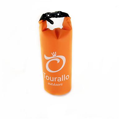 Snorkeling Pakker / Tørposer / vandtæt pung Unisex Vandtæt / Kamera Tasker / Mobiltelefon Svømning / Surfing / Dykning og snorklingOrange