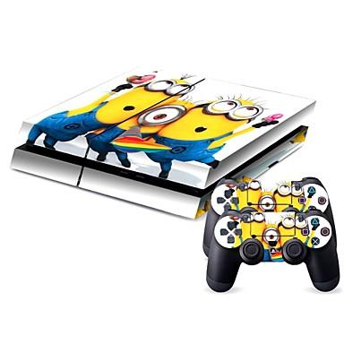 B-SKIN Adesivo Para PS4 ,  Adesivo PVC 1 pcs unidade