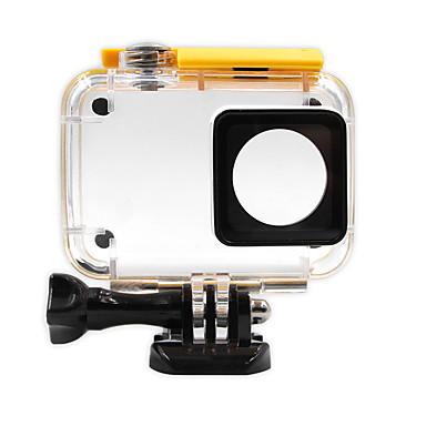 Waterdichte behuizing hoesje Verstelbaar Stofbestendig Alles in één Voor Actiecamera Xiaomi Camera Surfen ABS