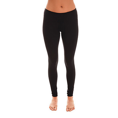 Yoga-Hose Hosen/Regenhose Unten Atmungsaktiv Dehnbar Normal Dehnbar Sportbekleidung Unisex Yoga