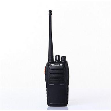 F899 Radiopuhelin Käsin pidettävä Virransäästötoiminto 3KM-5KM 3KM-5KM 16 4500mAh No Mentioned Radiopuhelin Kaksisuuntainen radio