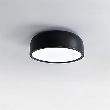 3-Licht Unterputz Moonlight - Ministil, 110-120V / 220-240V Glühbirne nicht inklusive / 10-15㎡ / E26 / E27