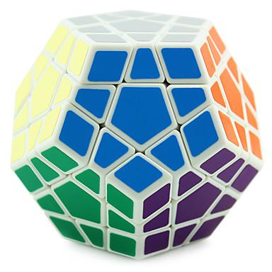 Rubiks terning Shengshou MegaMinx 3*3*3 Let Glidende Speedcube Magiske terninger Puslespil Terning Professionelt niveau Hastighed