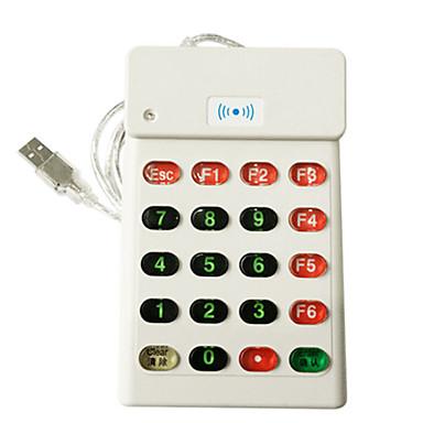 RFID UHF dekk tag lesing og skriving
