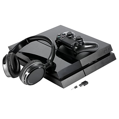 # Bluetooth - Пластик / Алюминий - Кабели и адаптеры - PS4 / Sony PS4 - PS4 / Sony PS4 - Новинки / Приемник / Bluetooth