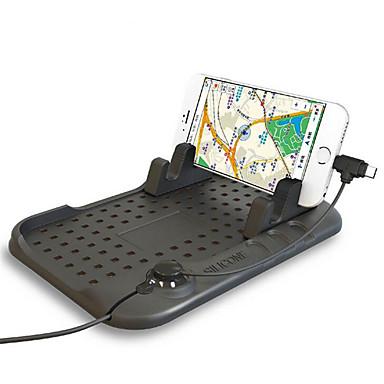 multifunktionel magnetisk køretøj mobiltelefon navigation support