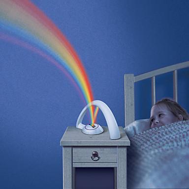 1 Pça. Sky Projector NightLight Bateria Decorativa 5V