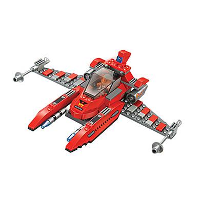 Blocos de Construir Brinquedos Lutador Plástico 1 Peças