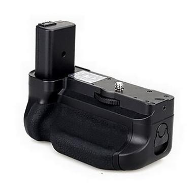 meike® mk-a6300-pro batterigreb 2,4 g trådløs fjernbetjening til Sony a6300 NP-FW50