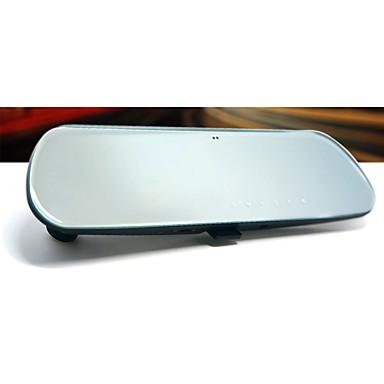 tanie Samochód Elektronika-720p 1280 x 480 Full HD 1920 x 1080 Rejestrator samochodowy 4 cali Ekran Dash Cam