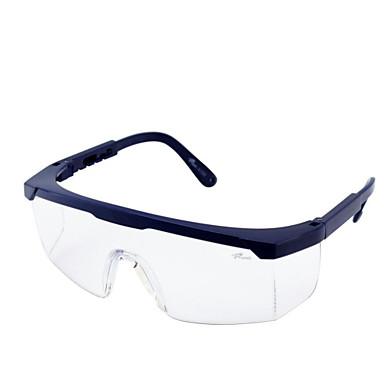 Roca anti-tåge beskyttelsesbriller ridning sand støv / stød uv sikkerhedsbriller (al026)