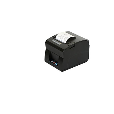 kassereren små billet trykmaskine (billet udskrivning: direkte linje termisk, trykning hastighed: 160 mm / sek)