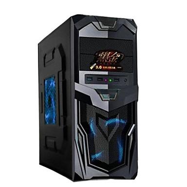 PC /デスクトップ用のUSB 2.0ゲームコンピュータケースサポートITXのマイクロATX ATX