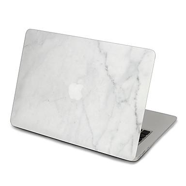 1 Pça. Proteção Autocolante para Resistente a Riscos Mármore Ultra Fino Estampa PVC MacBook Pro 15'' with Retina MacBook Pro 15 ''