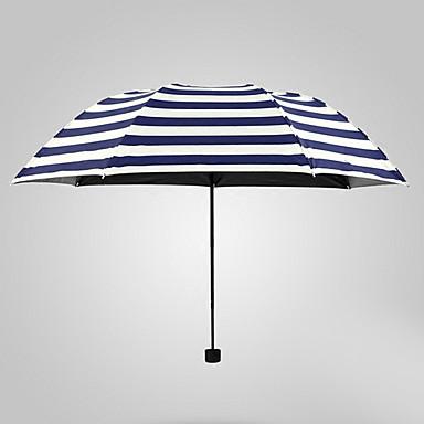 Sammenfoldet paraply Herrer Reisen Dame