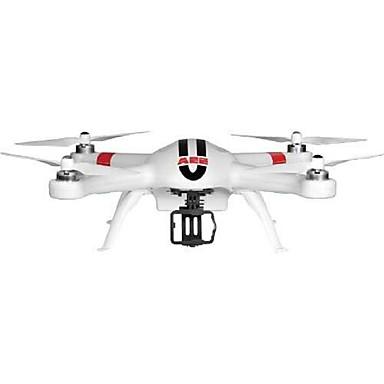 Drone AEE AP9 8 Kanaler 6 Akse Hovedløs Modus 360 Graders Flyvning Svæve Fjernstyret Quadcopter Fjernstyring