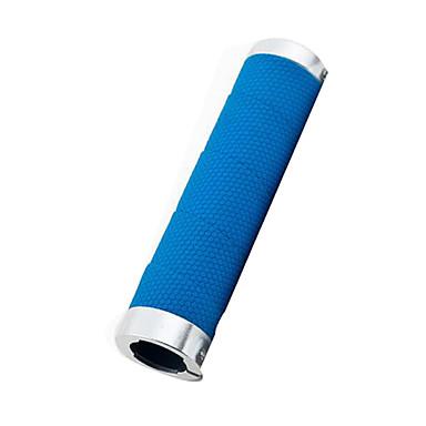 Handgrepen Comfortabel Fiets met vaste versnelling / Mountain Bike synteettinen Blauw / Roze / Lichtblauw - 2 pcs