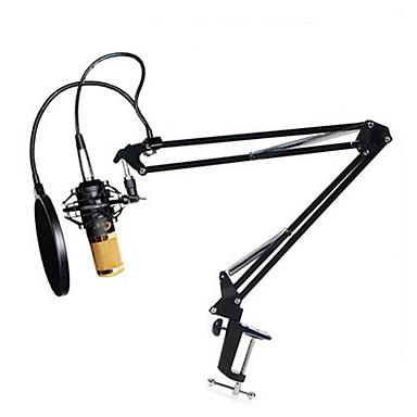 Tilkoblet-håndholdt Mikrofon-Computer Mikrofonmed3.5mm