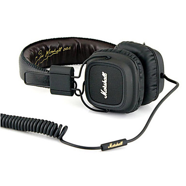 Beevo BV-HM740 Am Ohr Stirnband Mit Kabel Kopfhörer Dynamisch Kunststoff Handy Kopfhörer HIFI Mit Lautstärkeregelung Mit Mikrofon Headset