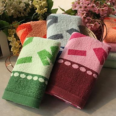 hot kilde SMN breve trykt bomuld håndklæde