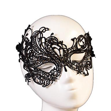 moge europese en amerikaanse mode sexy kant masker woondecoratie