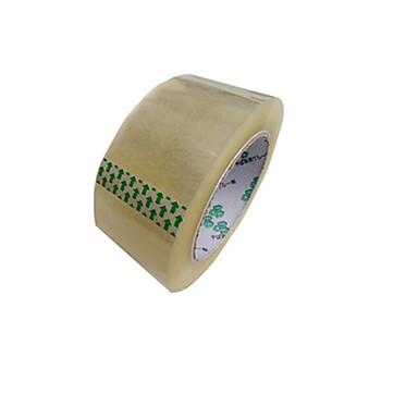 gjennomsiktige tapen forseglingstapen 4.5cm * 1.8cm tykk teipen (volum 2 a)