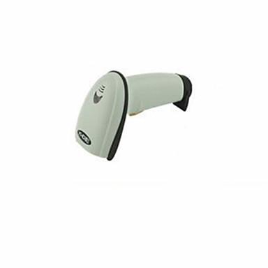 én dimensional stregkode scanning pistol (blæk hjulstørrelse: 10 (mm), trykning hastighed: 120 gange / sek)