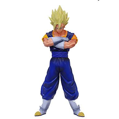 Figuras de Ação Anime Inspirado por Dragon ball Goku 19 CM modelo Brinquedos Boneca de Brinquedo