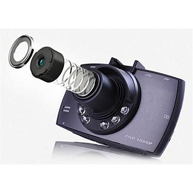 billige Bil-DVR-hd 1080p vidvinkel dobbel linse infrarød mini kjøretøy som data recorder
