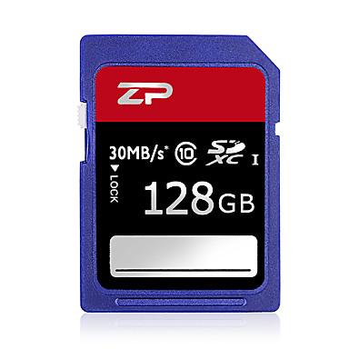 ZP 128GB Cartão SD cartão de memória UHS-I U1 class10