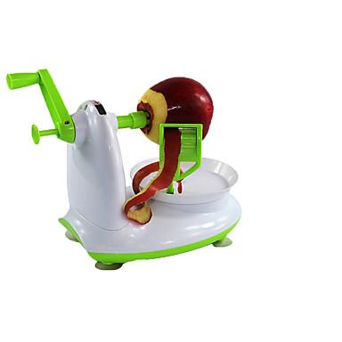 1 Creative Kitchen Gadget / Multi-Função / Alta qualidade Raladores e Descascadores Aço Inoxidável / PlásticoCreative Kitchen Gadget /